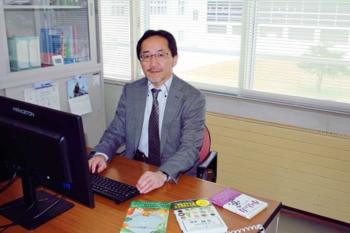 栄養学科加藤淳先生がホクレンの営農情報誌「アグリポート」4-5月号に ...